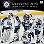 Turner Licensing® Winnipeg Jets 2014 Team Wall Calendar,