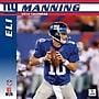 Turner Licensing® New York Giants Eli Manning 2014