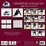 Turner Licensing® Colorado Avalanche 2014 Team Wall Calendar,