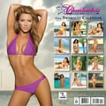 Turner Licensing® Dallas Cowboy Cheerleaders 2014 15in. x 15in. Wall Calendar, 15in. x 15in.