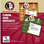 Turner Licensing® Florida State Seminoles 2014 Box Calendar,