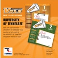Turner Licensing® Tennessee Volunteers 2014 Box Calendar, 5 1/4in. x 5 1/4in.