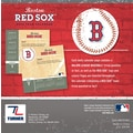 Turner Licensing® Boston Red Sox 2014 Box Calendar, 5 1/4in. x 5 1/4in.