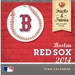 Turner Licensing® Boston Red Sox 2014 Box Calendar, 5 1/4in. x 5 1/4in.