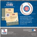 Turner Licensing® Chicago Clubs 2014 Box Calendar, 5 1/4in. x 5 1/4in.