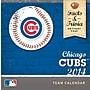 Turner Licensing® Chicago Cubs 2014 Box Calendar, 5