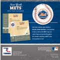 Turner Licensing® New York Mets 2014 Box Calendar, 5 1/4in. x 5 1/4in.
