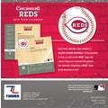 Turner Licensing® Cincinnati Reds 2014 Box Calendar, 5 1/4in. x 5 1/4in.