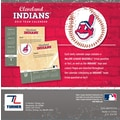 Turner Licensing® Cleveland Indian 2014 Box Calendar, 5 1/4in. x 5 1/4in.