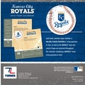 Turner Licensing® Kansas City Royals 2014 Box Calendar, 5 1/4in. x 5 1/4in.