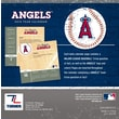 Turner Licensing® Los Angeles Angels 2014 Box Calendar, 5 1/4in. x 5 1/4in.