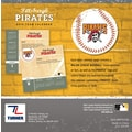 Turner Licensing® Pittsburgh Pirates 2014 Box Calendar, 5 1/4in. x 5 1/4in.