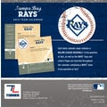 Turner Licensing® Tampa Bay Rays 2014 Box Calendar, 5 1/4in. x 5 1/4in.