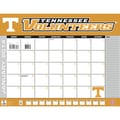 Turner Licensing® Tennessee Volunteers 2014 Desk Calendar, 22in. x 17in.