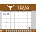 Turner Licensing® Texas Longhorns 2014 Desk Calendar, 22in. x 17in.