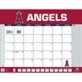 Turner Licensing® Angels 2014 Desk Calendar, 22in. x 17in.