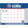 Turner Licensing® Chicago Cubs 2014 Desk Calendar, 22in. x 17in.