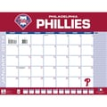 Turner Licensing® Philadelphia Phillies 2014 Desk Calendar, 22in. x 17in.
