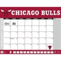 Turner Licensing® Chicago Bulls 2014 Desk Calendar, 22in. x 17in.