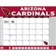 Turner Licensing® Arizona Cardinals 2014 Desk Calendar, 22in. x 17in.