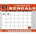 Turner Licensing® Cincinnati Bengals 2014 Desk Calendar, 22in. x 17in.