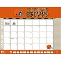 Turner Licensing® Cleveland Browns 2014 Desk Calendar, 22in. x 17in.