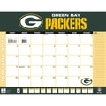 Turner Licensing® Green Bay Packers 2014 Desk Calendar, 22in. x 17in.