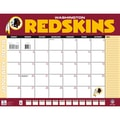 Turner Licensing® Washington Redskins 2014 Desk Calendar, 22in. x 17in.