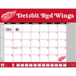 Turner Licensing® Detroit Red Wings 2014 Desk Calendar, 22in. x 17in.
