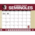 Turner Licensing® Florida State Seminoles 2014 Desk Calendar, 22in. x 17in.