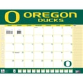 Turner Licensing® Oregon Ducks 2014 Desk Calendar, 22in. x 17in.