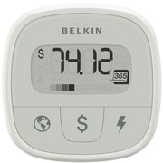Belkin™ Conserve Insight™ F7C005Q 1 Outlet Electric Monitor, 5'
