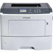 Lexmark™ MS510DN Mono Laser Printer, 45 ppm