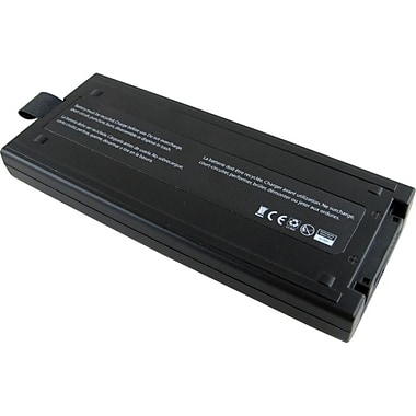 V7® PAN-CF18V7 Li-Ion 4400 mAh Notebook Battery