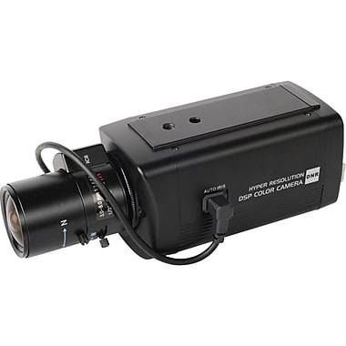 EverFocus® EQ700 Super Low Light 720+ TVL Box Camera