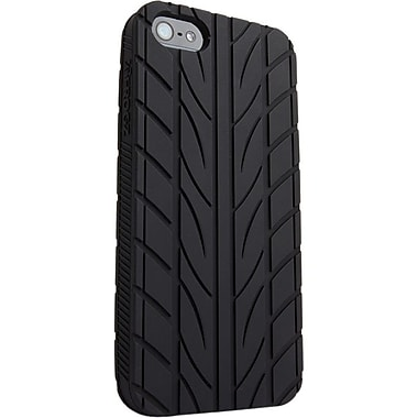Zagg® ifrogz® Treadz Case For Apple iPhone 5, Black