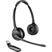 Plantronics Savi 400 W410 Over-the-head Monaural Headset