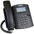 Adtran® VVX Series 6 Line Bus 2 Port VoIP Phone