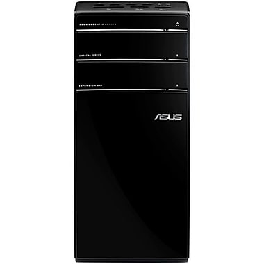 Asus® Essentio AMD FX-8300 Octa-Core 3.30GHz 8MB Desktop Computer