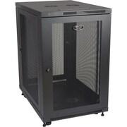 Tripp Lite® SmartRack 18U Extra Depth Rack Enclosure Cabinet