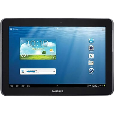 Samsung Galaxy Tab®2 10.1in. 16GB Tablet, AT&T