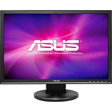 Asus® VW22AT-CSM 22in. Wide Screen LED LCD Monitor