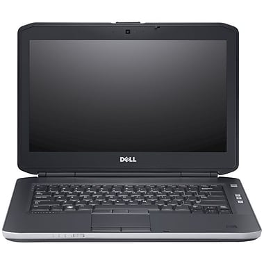 Dell™ Latitude™ Intel Core i5-3230M Dual-Core 2.6GHz 4GB 500GB 14in. LED Notebook
