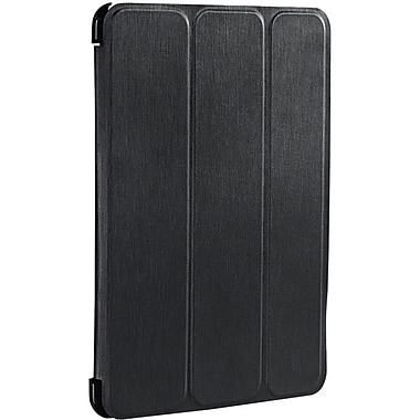 Verbatim® Folio Flex Carrying Case For iPad Mini, Black