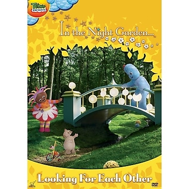 In The Night Garden: Looking For Each Other (DVD)