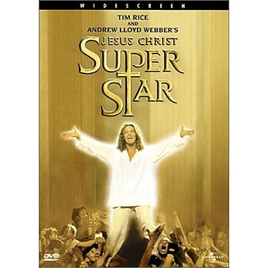 Jesus Christ Super Star (DVD)