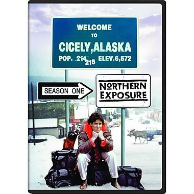 Northern Exposure S1 (DVD)