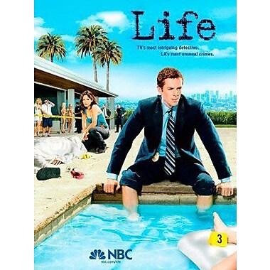 Life: Season 2 (DVD)