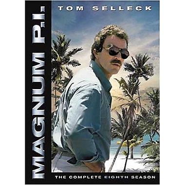 Magnum, P.I.: Season 8 (1987-1988 (DVD)