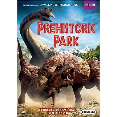 Prehistoric Park (2006) (DVD)